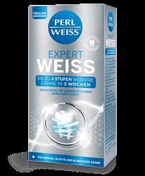 Bild von Perlweiss - Expert Weiss - 50 ml