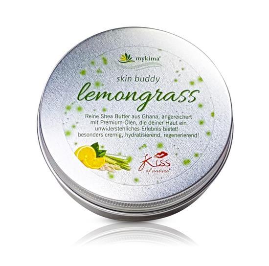 Bild von mykima Kiss of Nature - Skin Buddies Lemongrass - 100 ml