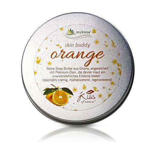 Bild von mykima Kiss of Nature - Skin Buddies Orange - 100 ml