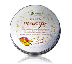 Bild von mykima Kiss of Nature - Skin Buddies Mango - 100 ml