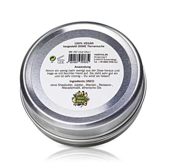 Bild von mykima Kiss of Nature - Skin Buddies Minze - 100 ml