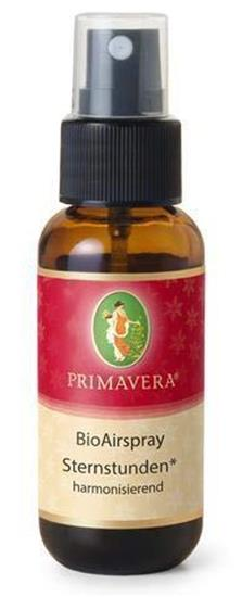 Bild von Primavera® - BioAirspray Sternstunden - 30 ml