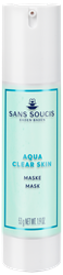 Bild von Sans Soucis Aqua Clear Skin - Maske - 50 ml