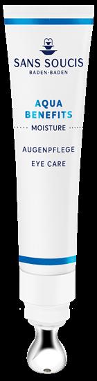 Bild von Sans Soucis Aqua Benefits - Augenpflege - 15 ml