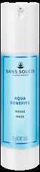 Bild von Sans Soucis Aqua Benefits - Feuchtigkeitsmaske - 50 ml
