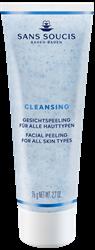 Bild von Sans Soucis Cleansing - Gesichtspeeling - 75 ml