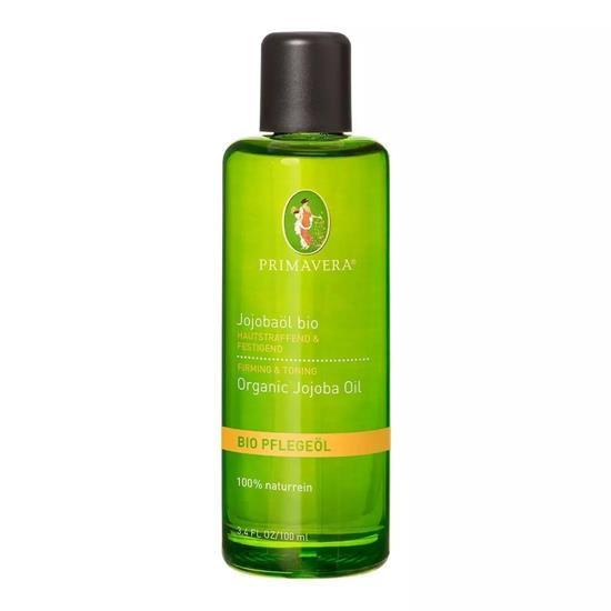 Bild von Primavera® - Jojobaöl bio - 100 ml