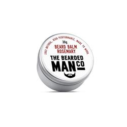 Bild von The Bearded Man - Beard Balm Rosemary - 30 g