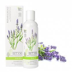Bild von Styx - Kräutergarten - Shampoo mit Bio-Lavendel - 200 ml