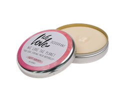 Bild von We Love The Planet - Deocreme - Sweet Serenity - Natural Deo Cream - Rose - 48 g