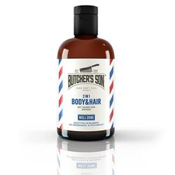 Bild von Butcher's Son - 2in1 Body & Hair - Well Done - 420 ml