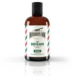 Bild von Butcher's Son - 2in1 Body & Hair - Medium - 420 ml