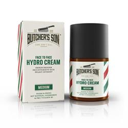 Bild von Butcher's Son - Face to Face Hydro Cream - Medium - 50 ml