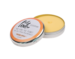 Bild von We Love The Planet - Deocreme - Original Orange - Natural Deo Cream - Mandarine - 48 g