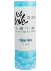 Bild von We Love The Planet - Deo Stick -  Forever Fresh - Natürlicher Deostick - Mit Zitrusölen und Kräutern - 65 g