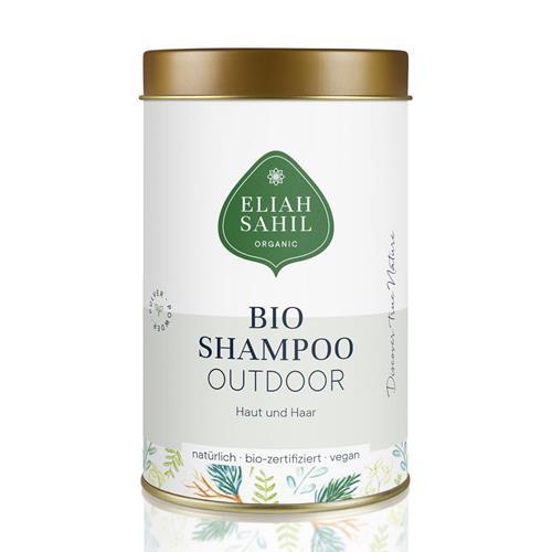 Bild von Eliah Sahil Organic - Bio Shampoo - Outdoor - 100 g