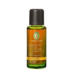 Bild von Primavera® -  Sanddornfruchtfleischöl bio - 30 ml