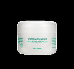 Bild von Bioearth - Nährende Aloe Vera Gesichtscreme mit essentiellen Fettsäuren (EFA) - 50 ml