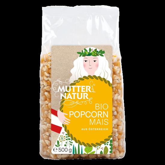 Bild von Mutter Natur - Bio Popcorn Mais - 500 g
