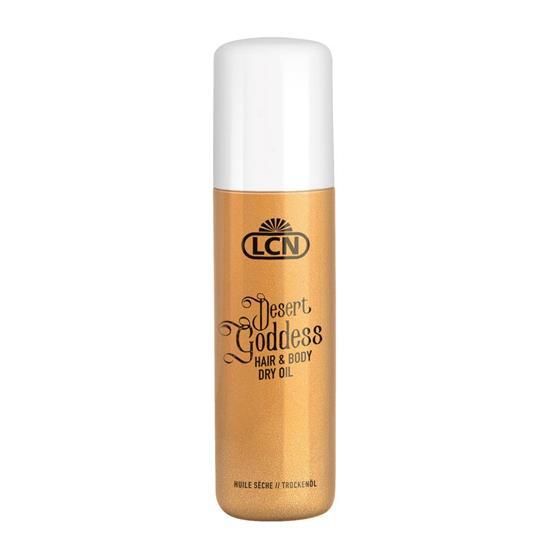 Bild von LCN - Hair & Body Dry Oil Desert Goddess - 110 ml