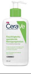 Bild von CeraVe - Feuchtigkeitsspendende Reinigungslotion für normale bis trockene Haut