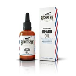 Bild von Butcher's Son - Nourishing Beard Oil - 50 ml