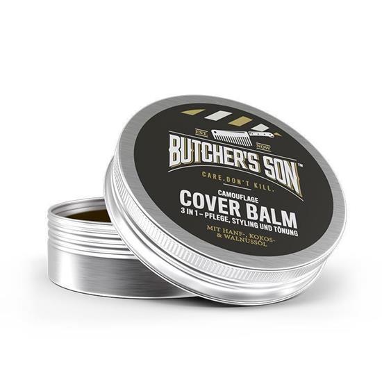 Bild von Butcher's Son - Camouflage Cover Balm - 40 ml