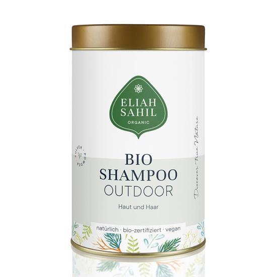 Bild von Eliah Sahil Organic - Bio Shampoo - Outdoor