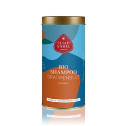 Bild von Eliah Sahil Organic - Bio Kindershampoo - Drachenblut - 100 g