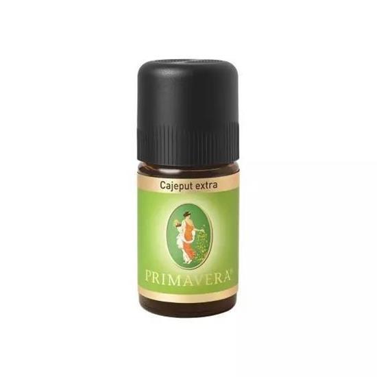 Bild von Primavera® - Ätherisches Öl - Cajeput Extra - 5 ml