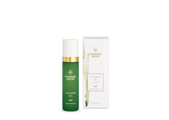 Bild von Pharmos Natur - Beauty - Sensitive Purifying - Cleansing Gel - 63 ml