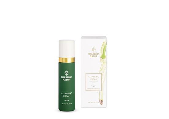 Bild von Pharmos Natur - Beauty - Sensitive Purifying - Cleansing Cream - 50 ml