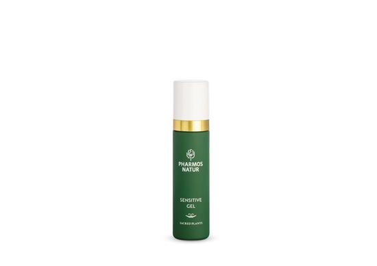 Bild von Pharmos Natur - Beauty - Moisturizing Serum - Sensitive Gel - 50 ml