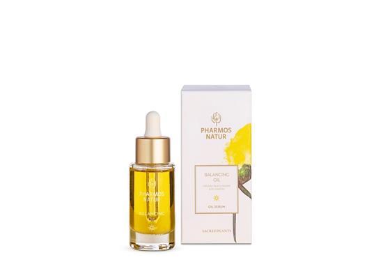 Bild von Pharmos Natur  - Beauty - Oil Serum - Balancing Oil Serum - 30 ml