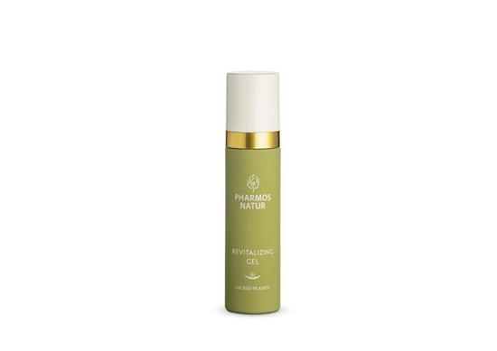 Bild von Pharmos Natur - Beauty - Skin Therapy - Revitalizing Gel - 63 ml