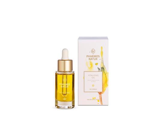Bild von Pharmos Natur  - Beauty - Oil Serum - Vitalizing Oil Serum - 30 ml