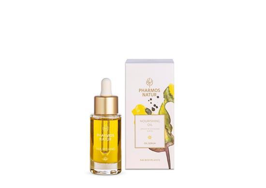 Bild von Pharmos Natur - Beauty - Oil Serum - Nourishing Oil Serum - 30 ml