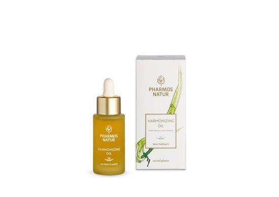 Bild von Pharmos Natur - Beauty - Skin Therapy - Harmonizing Oil - 30 ml