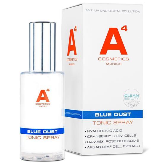 Bild von A4 COSMETICS - Blue Dust Tonic Spray - 50 ml