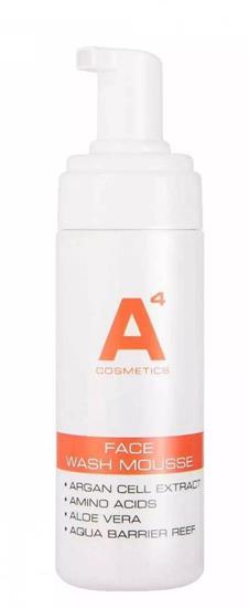 Bild von A4 COSMETICS - Reinigungsschaum - 150 ml