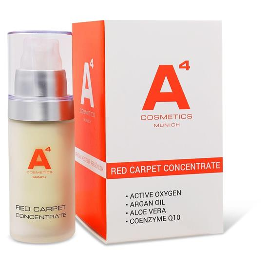Bild von A4 COSMETICS - Red Carpet Concentrate - 30 ml