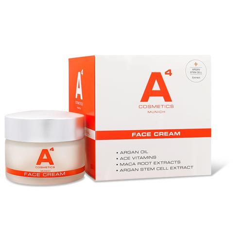 Bild von A4 COSMETICS - Face Cream - 30 ml