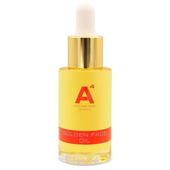 Bild von A4 COSMETICS - Golden Face Oil - 30 ml