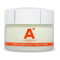 Bild von A4 COSMETICS - Triple Sensation Mask - 50 ml