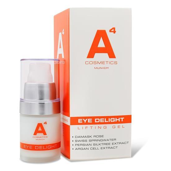 Bild von A4 COSMETICS - Eye Delight Lifting Gel - 15 ml