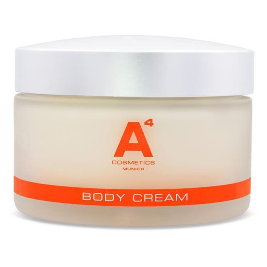 Bild von A4 COSMETICS - Body Cream - 200 ml