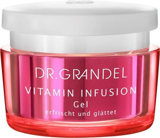 Bild von Dr. Grandel Vitamin Infusion - Gesichtsgel - 50 ml