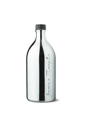 Bild von Muraglia Antico Frantoio - Coolors Bottles -  Titanium - Medium Fruity - 500 ml