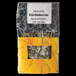 Bild von Steirerkraft  - Steirische Kürbiskerne - Vanille Selection - 100 g
