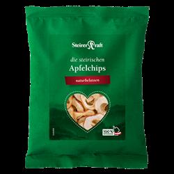 Bild von Steirerkraft - Steirische Premium Apfelchips getrocknet